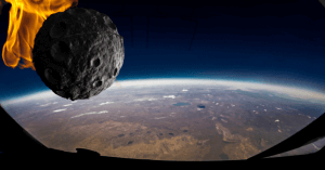 NASA, Dünya ile Çarpışma Rotasında Asteroidi Karşılamak İçin Uzay Aracı Gönderiyor