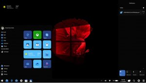 Türk Tasarımcıdan Harika Windows 11 Konsept Videosu