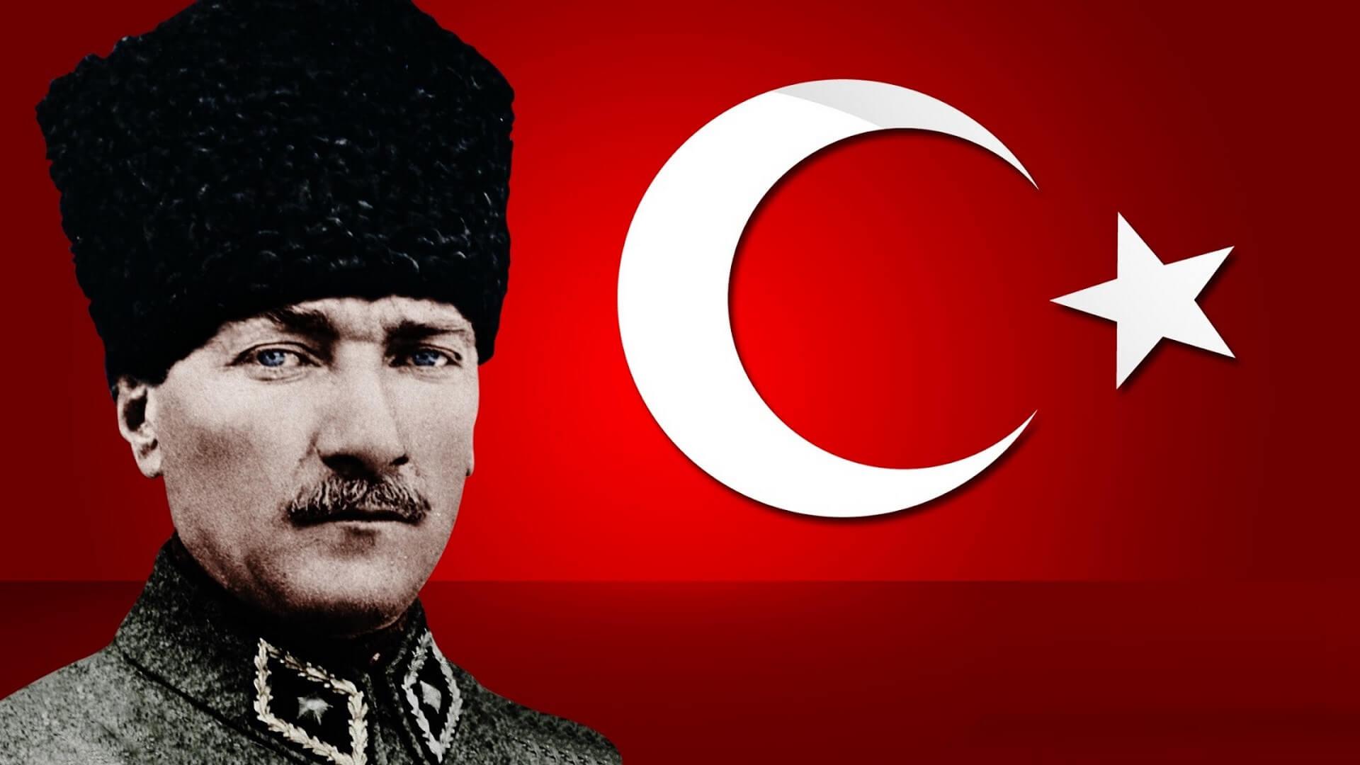 Türkiye Cumhuriyeti Resmi Devlet Kurumları Logosu Yenilendi! - CKFeed