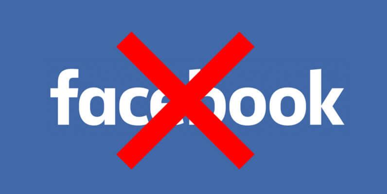 Arkadaşlarınızı Ve Fotoğraflarınızı Kaybetmeden Facebook Hesabı Nasıl Silinir