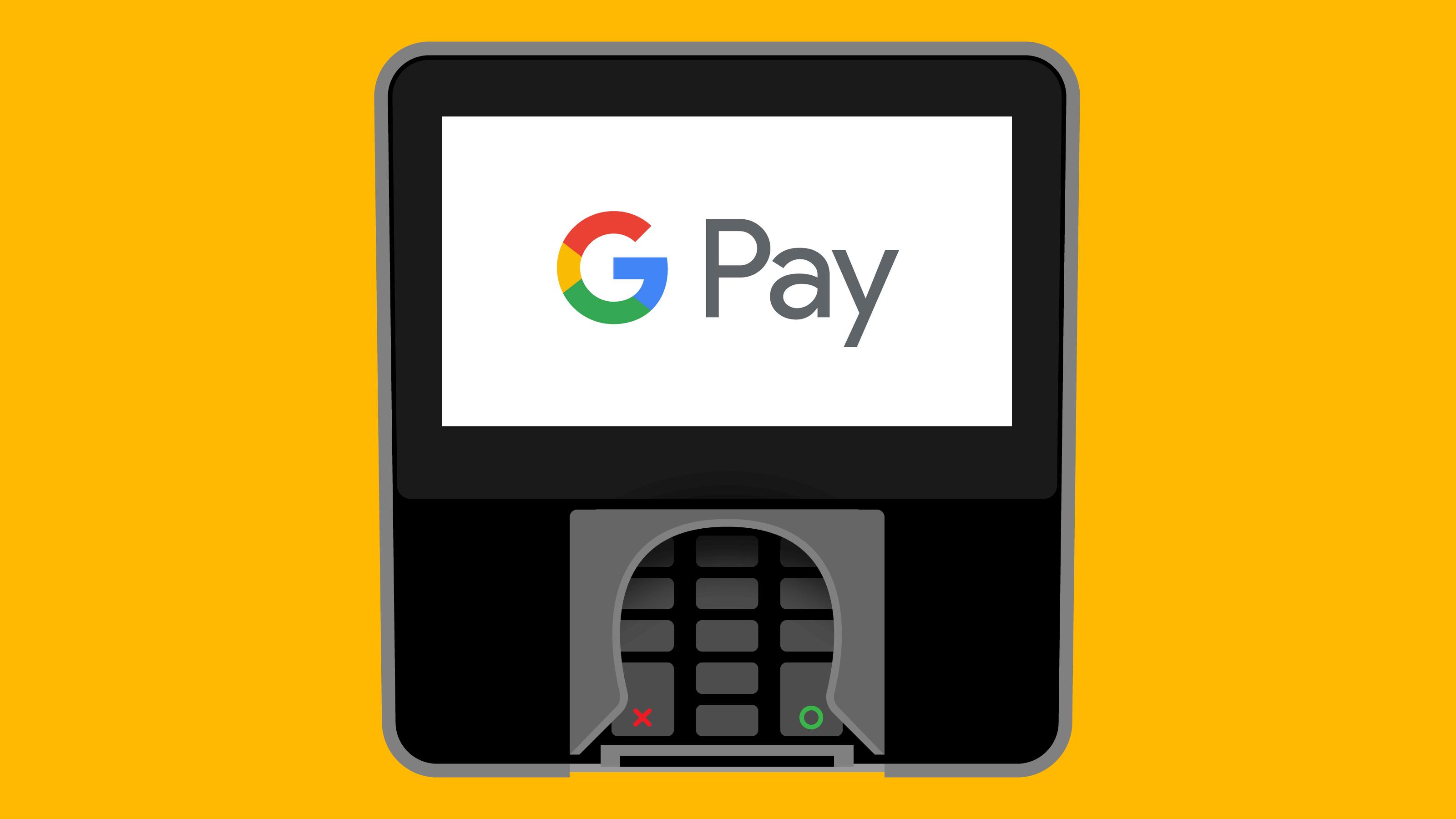 ABD'de 29 Yeni Banka İçin Google Pay Desteği Artık Mevcut!