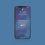 iPhone Kilit Ekranında Hava Durumu Bilgisi Nasıl Gösterilir?