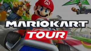 Nintendo Mario Kart Mobil Oyununu Yaza Erteledi!