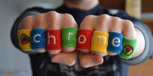 Google Chrome Kısayolları #NasılYapılır