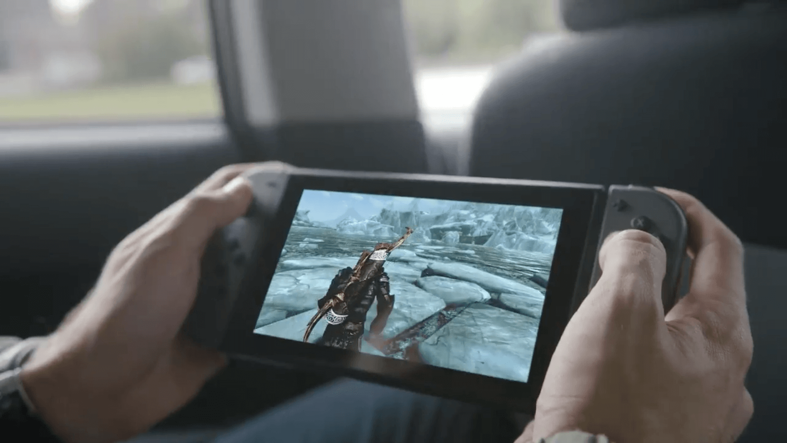 İki Assassin Creed Sürümü Nintendo Switch'e Eklendi!