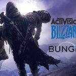 Activision Blizzard, Bungie Split Üzerine Birden Fazla Sınıf Davası Açtı