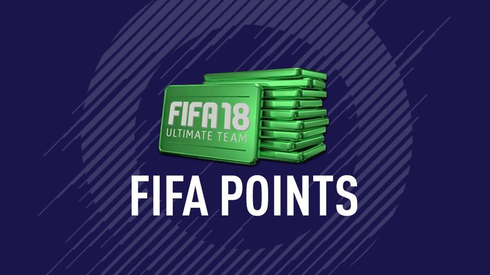 EA, Belçika'da FIFA Ultimate Team Points Satmayı Durdurdu