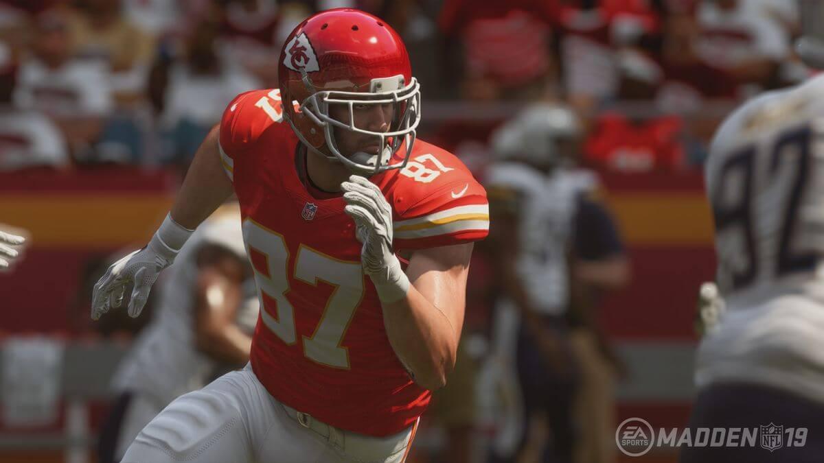EA Madden NFL 19 Süper Kase LIII'nin Kazananını Belirledi