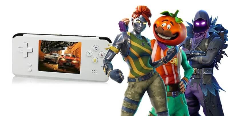 Epic Games, Soulja Boy Yeni Konsolunda Fortnite'a İzin Vermeyecek