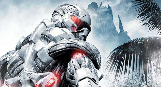 Crytek, SpatialOS ile Yaptıkları Yeni AAA Oyununu' Sattı