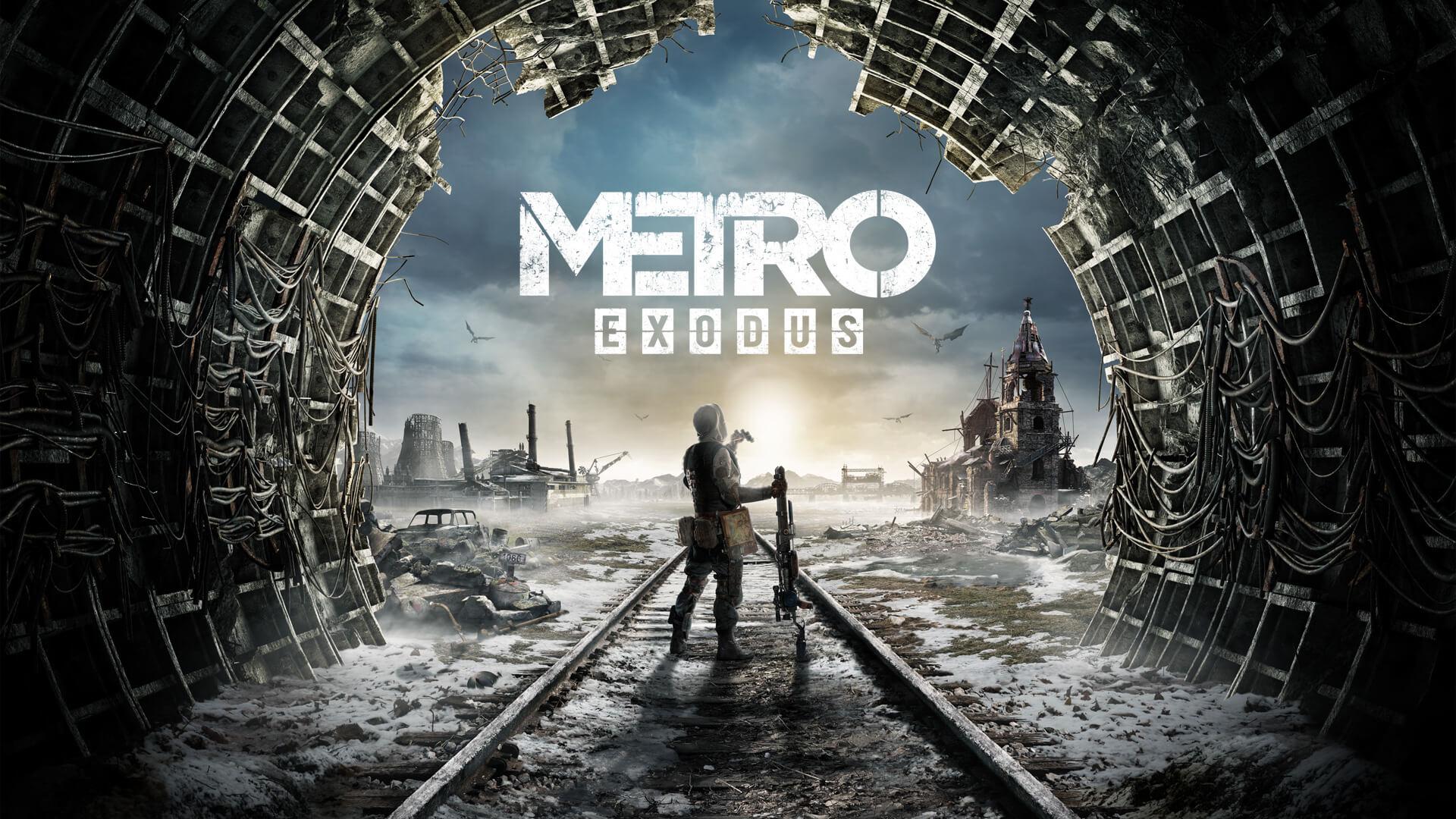 Metro Exodus PC Özellikleri Açıklandı
