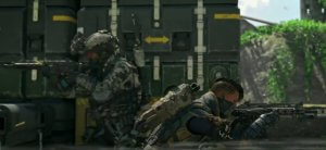 Call of Duty: Black Ops 4'ün Pusu Modu PS4'te Yayında