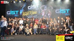Gaming İstanbul (GİST) 2019 Yeni Mekanında Başlıyor!