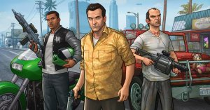 GTA (Grand Theft Auto Hileleri) 5 PC Oyun Hileleri