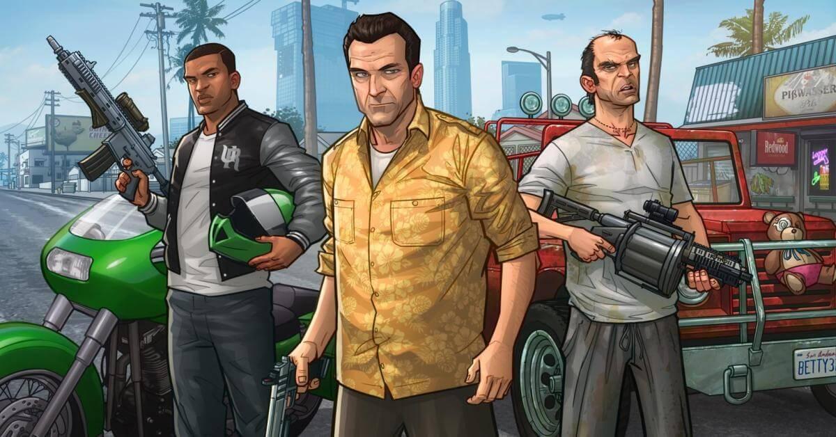 GTA 5 PC Oyun Hileleri