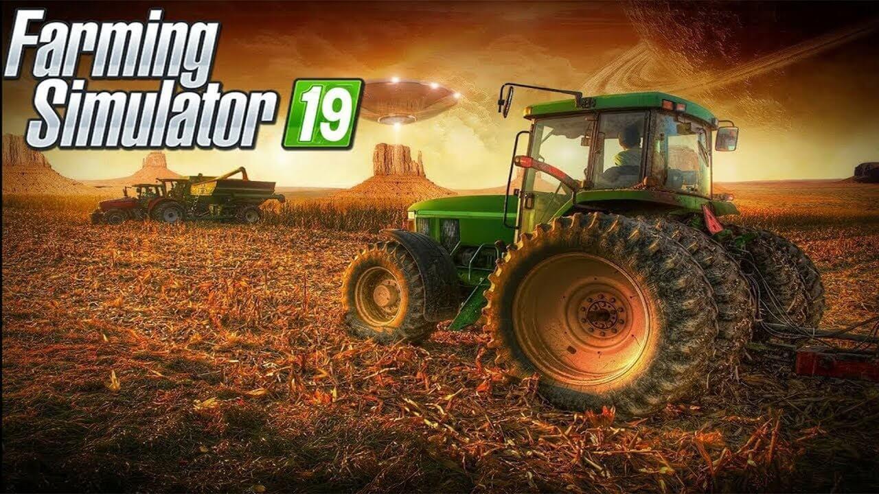 Farming Simulator 19, Kendi E-Spor Ligine Kavuşuyor!