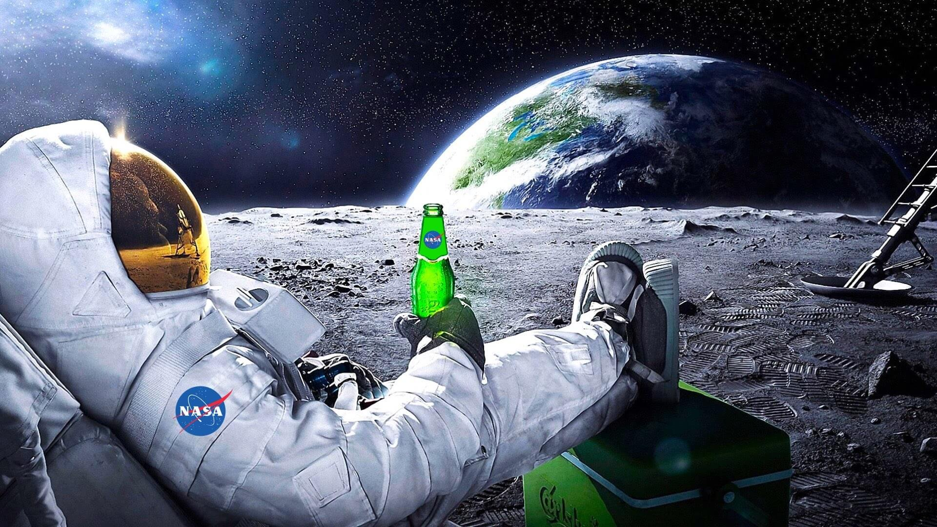 NASA, Blockchain Teknolojisi İle Uçuş Verilerini Korumak İstiyor