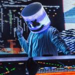 Fortnite'ın Bir Sonraki Oyun İçi Etkinliği Marshmello Konseri