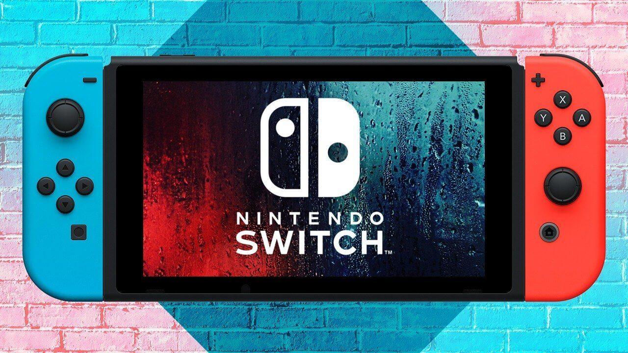 Yeni Nintendo Switch Modeli Bu Yıl Gelmeyecek