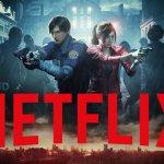 Netflix'ten Resident Evil Dizi Projesi Geliyor