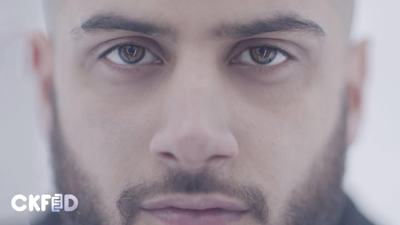 Reynmen - Derdim Olsun Şarkı Sözleri