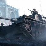 Battlefield V Güncellemesi Yeni Tank, Tweaks Panzerstorm Haritası Ekliyor