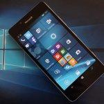 Microsoft, Windows 10 Mobile Desteğini Çekiyor!
