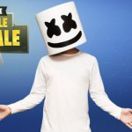 Marshmello'nun Büyük Fortnite Konseri Nasıl İzlenir?