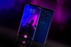 Samsung Galaxy S10 Canlı Yayını