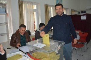 #YerelSeçim2019 – Türk Vatandaşı Olan Suriyeliler!