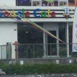 Google, Esenyurt'ta Nargile Kafe Açtı!