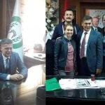 Muğla Belediye Başkanının İlk İcraatı: Atatürk Portresini Kaldırmak!