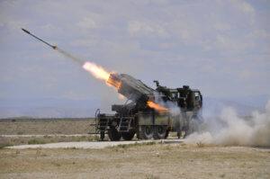 Milli Roketatar T-122 Sakarya ve Özellikleri