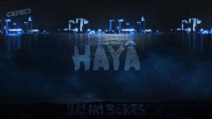 Halimberes – Hayâ Şarkı Sözleri