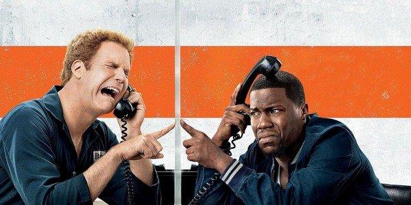 En komik 10 Kevin Hart filmleri