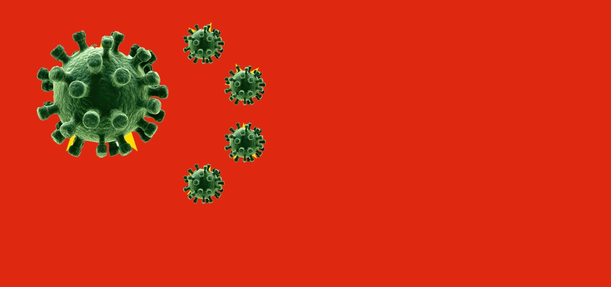 Daha Koronavirüs Bitmeden Çin'den Yeni Hantavirüs Geldi!
