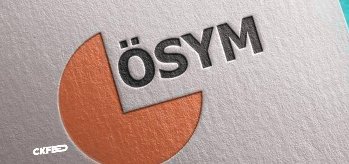 ÖSYM'nin Koronavirüs Nedeni ile Değiştirdiği Yeni Sınav Tarihleri
