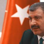 Fahrettin Koca Açıkladı: Türkiye'de Koronavirüs Vaka Sayısı 47 Oldu