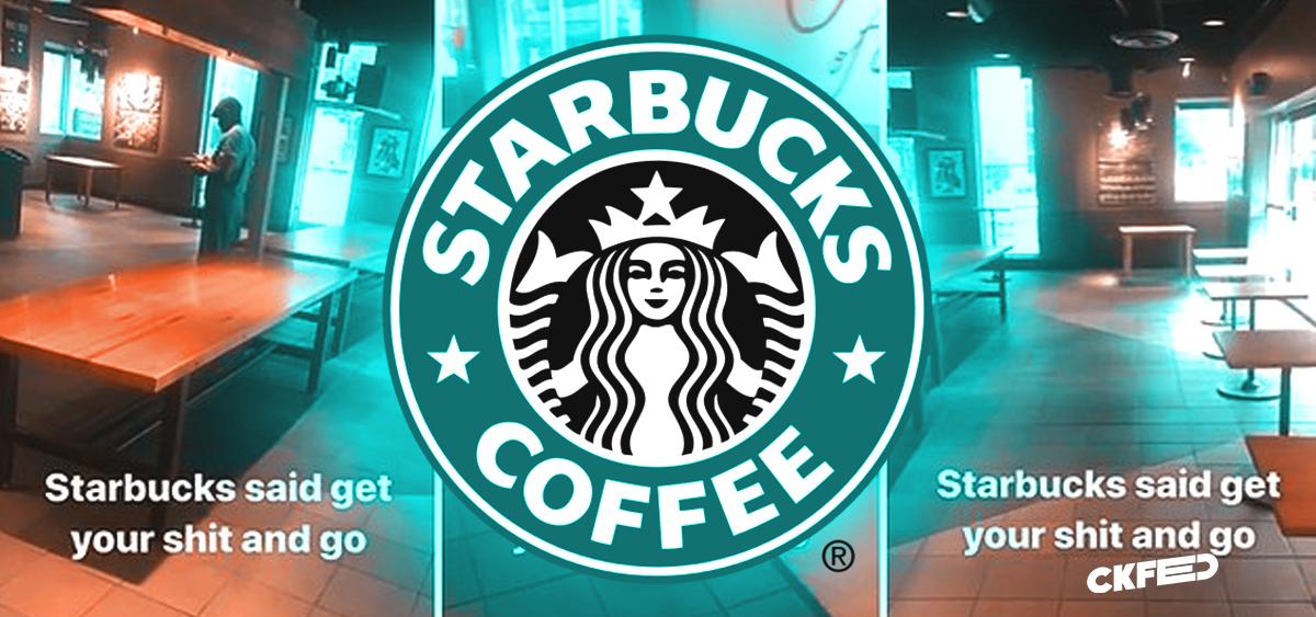 Starbucks, Amerika ve Kanada'daki Şubelerindeki Tüm Sandalyeleri Kaldırdı!