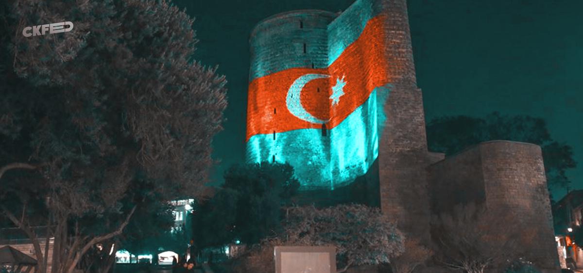 Azerbaycan'da Corona Virüsü Nedeni ile Sokağa Çıkma Yasağı!
