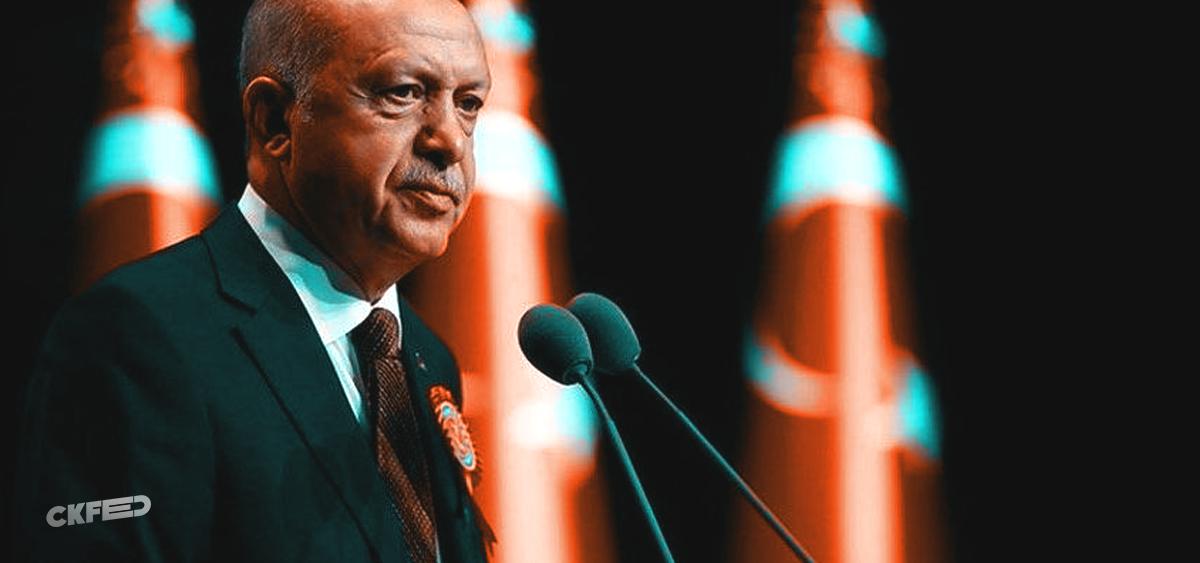 Recep Tayyip Erdoğan - ckfeed son dakika haberleri