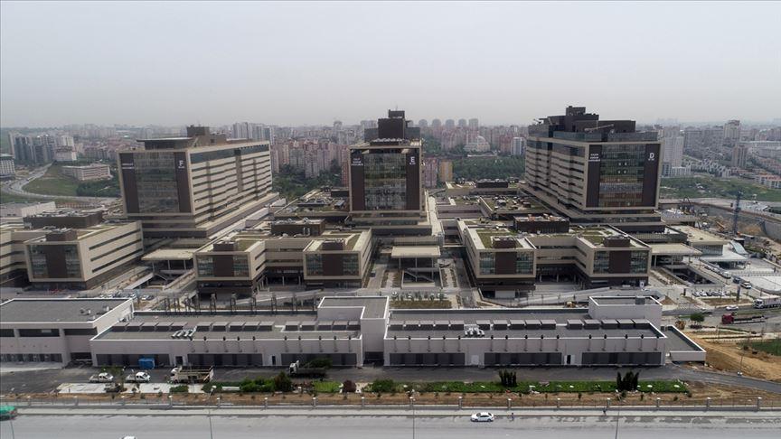 Başakşehir Çam ve Sakura Şehir Hastanesinde İlk Doğum Gerçekleşti!