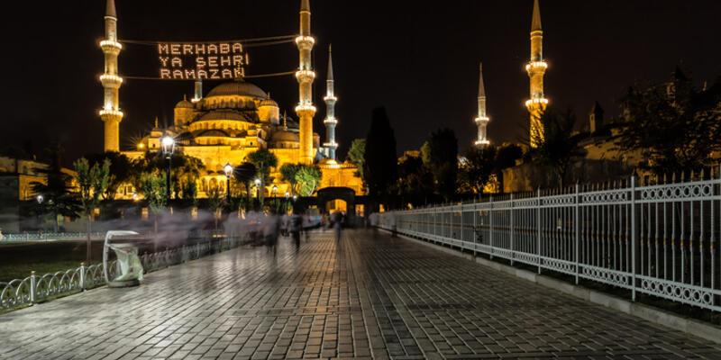 Ramazan Bitti: İslam Dünyası için Son Sahur