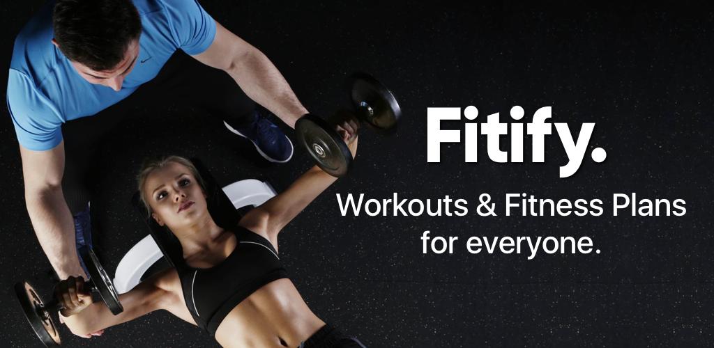 Fitify - Evde Egzersiz: En İyi 5 Egzersiz Uygulamaları