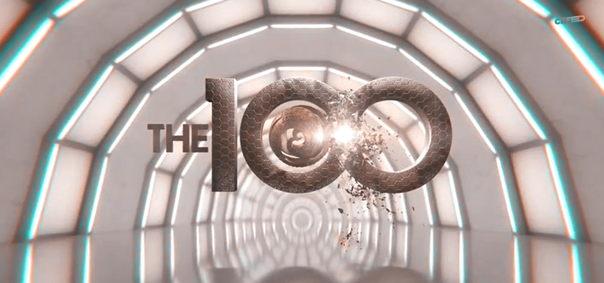 The 100 7. Sezon Ne Zaman?