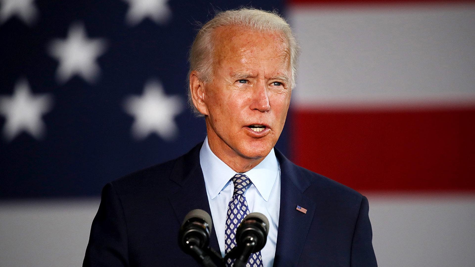 Joe Biden: Erdoğan'ı Seçim Yolu ile Devireceğim!