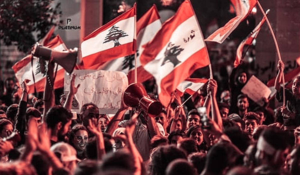 Lübnan Hükümeti İstifa Etti!