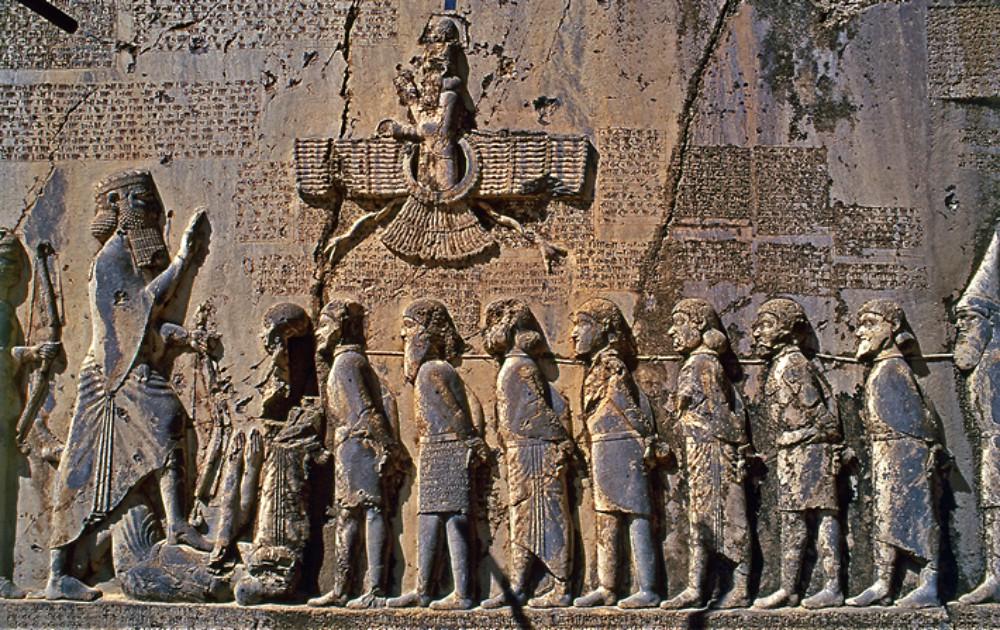 Tarihteki İlk Yazılı Mahkeme Kararnamesi