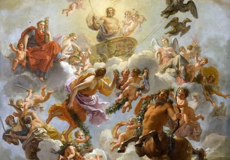 Yunan Mitolojisindeki 12 Tanrıçanın İsimleri